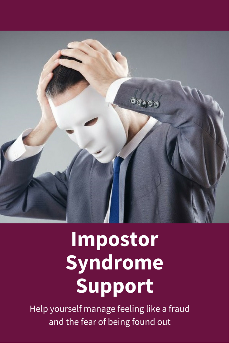 Impostor Syndrome Support